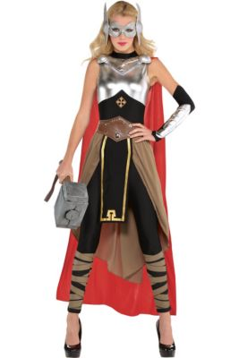 Adult Thor Costume