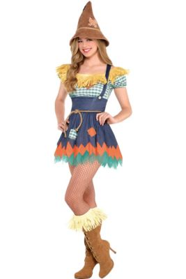 ad6006bb1 Wizard of Oz Costumes - Wizard of Oz Halloween Costumes | Party City