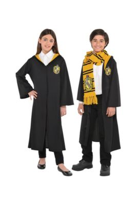 9c55be98d6 Child Hufflepuff Robe - Harry Potter