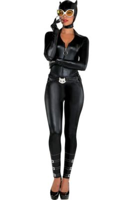 Batman And Catwoman Halloween Costumes.Sexy Catwoman Costumes Catwoman Halloween Costumes Party City Canada