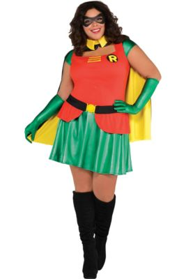 Plus Size Halloween Costumes for Women   Men  bf795205d