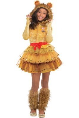 d5fc244189fc6 Wizard of Oz Costumes - Wizard of Oz Halloween Costumes   Party City