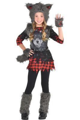 e61f95c64fa Werewolf Costumes for Kids   Adults - Werewolf Halloween Costumes ...