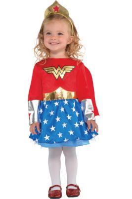 797cbfdf30baf7 Baby Girl Costumes - Little Girl Halloween Costumes