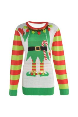 Halo Christmas Sweater.Christmas Snowman Reindeer Costumes Party City Canada