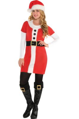 3fa36be10 Ugly Christmas Sweaters & T-Shirts | Party City