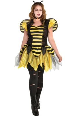 334075783009 Insect & Bug Costumes for Adults, Teens, Toddlers & Babies | Party City