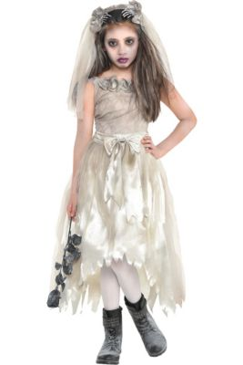615fa8f7cd386 Zombie Costumes for Kids   Adults
