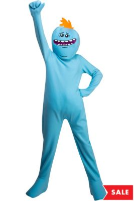 Rick and Morty Costumes | Party City