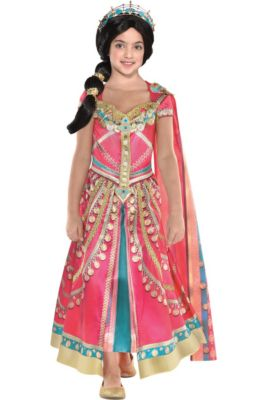 7fd70b701ad Disney Princess Costumes for Kids   Adults