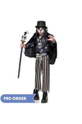 Halloween Ideas For Kids Scary.Boys Horror Costumes Scary Halloween Costumes For Kids