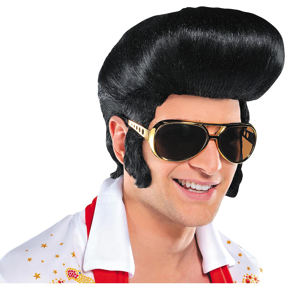 Rock & Roll Wig Image #1