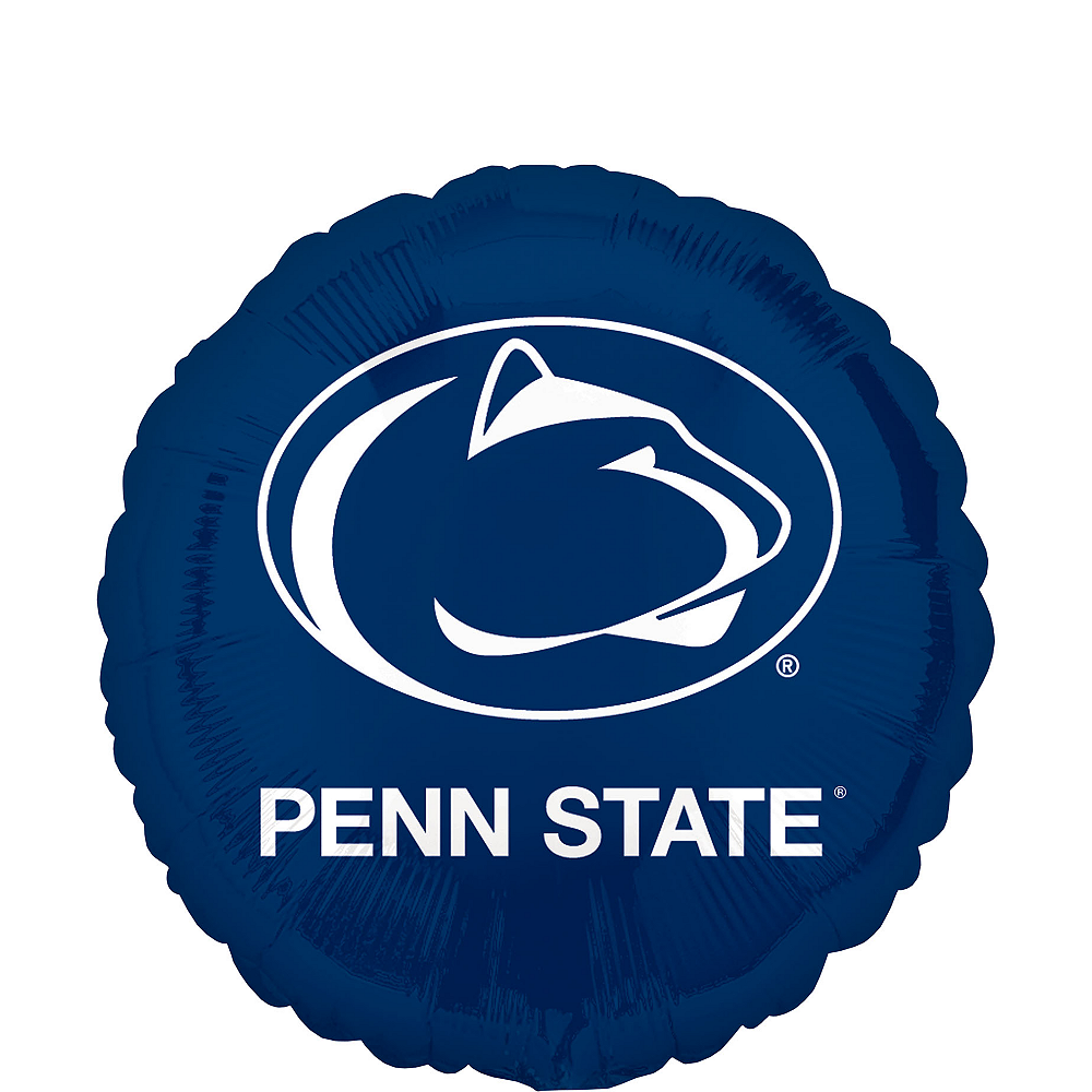 Penn State Nittany Lions Balloon Image #1