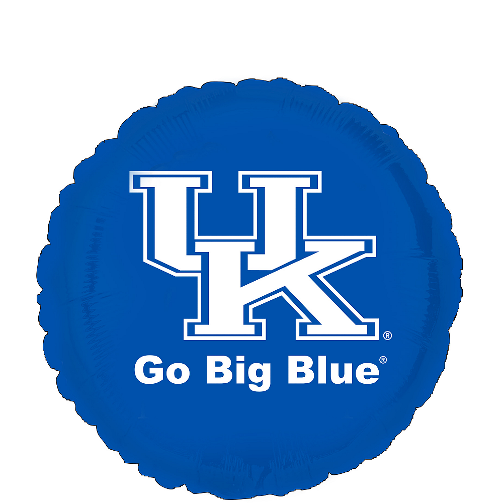 Kentucky Wildcats Balloon Image #1