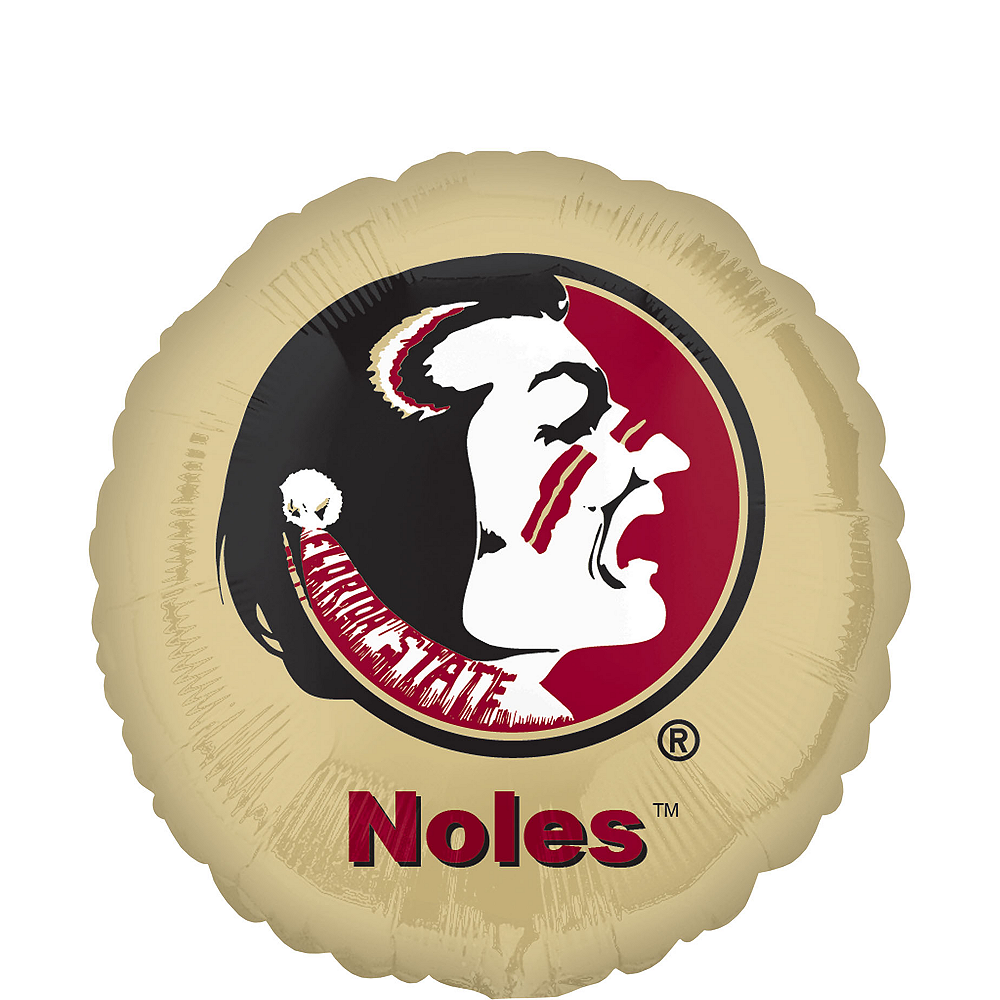 Florida State Seminoles Balloon Image #1