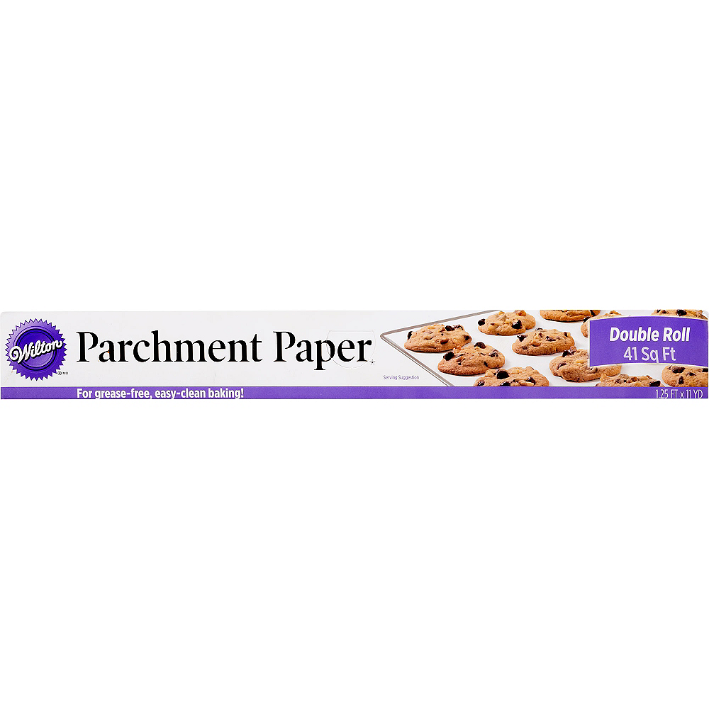 Nav Item for Wilton Non-Stick Parchment Paper Image #1