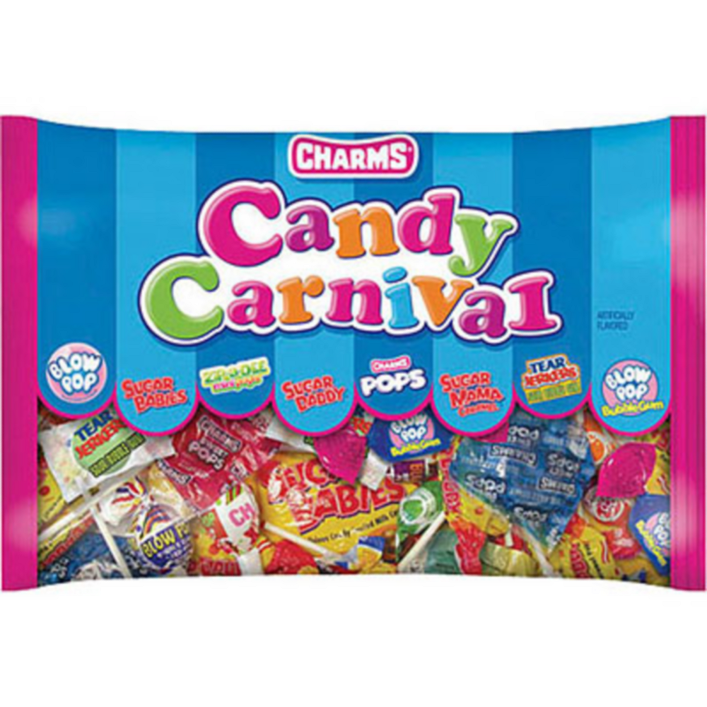 Charms Candy Carnival 150pc Image #1