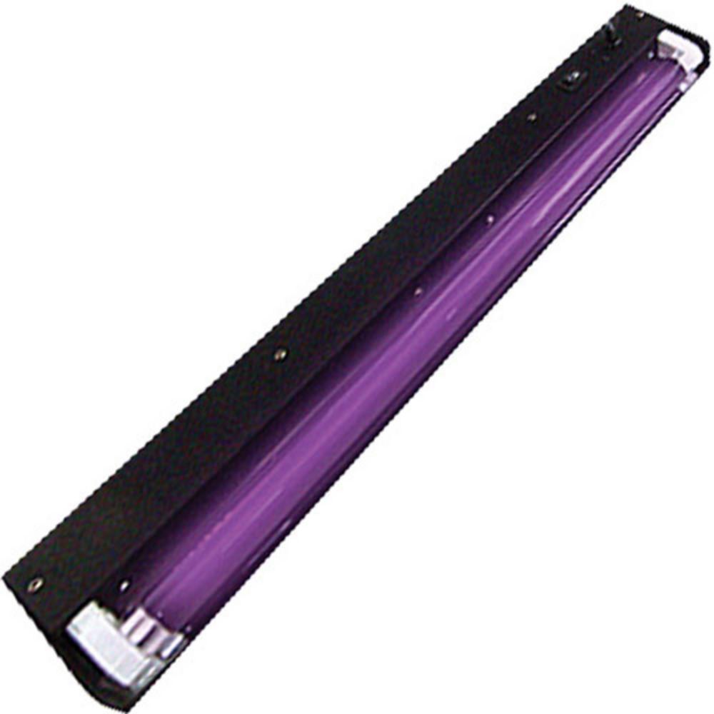 Giant Fluorescent Black Light Fixture Image #1