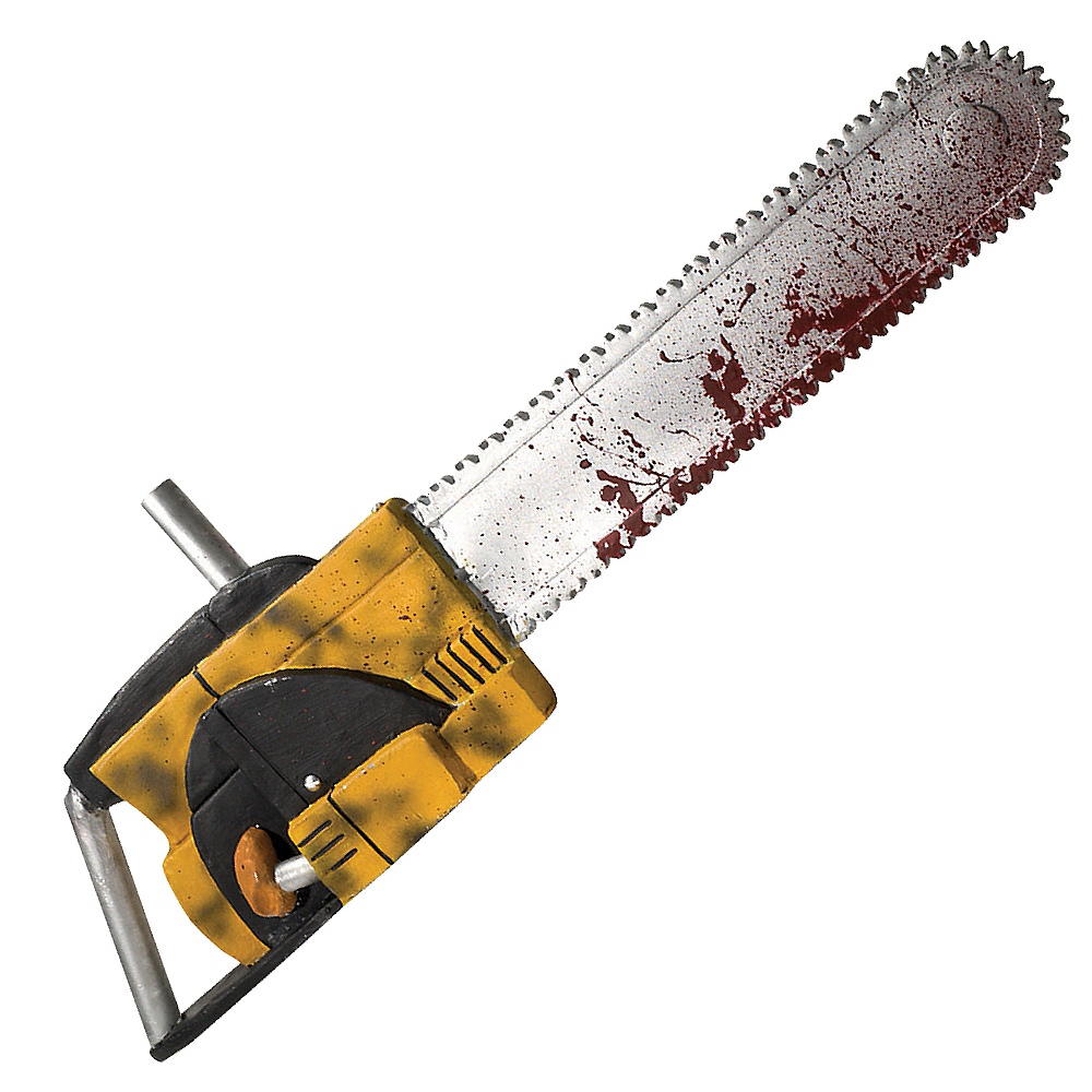 leatherface chainsaw image 1