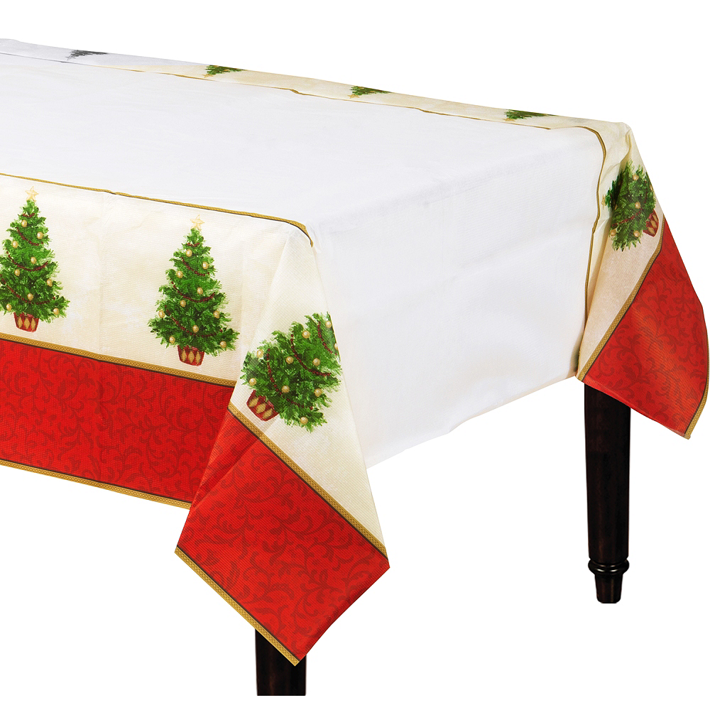 Nav Item for Classic Christmas Tree Table Cover Image #1