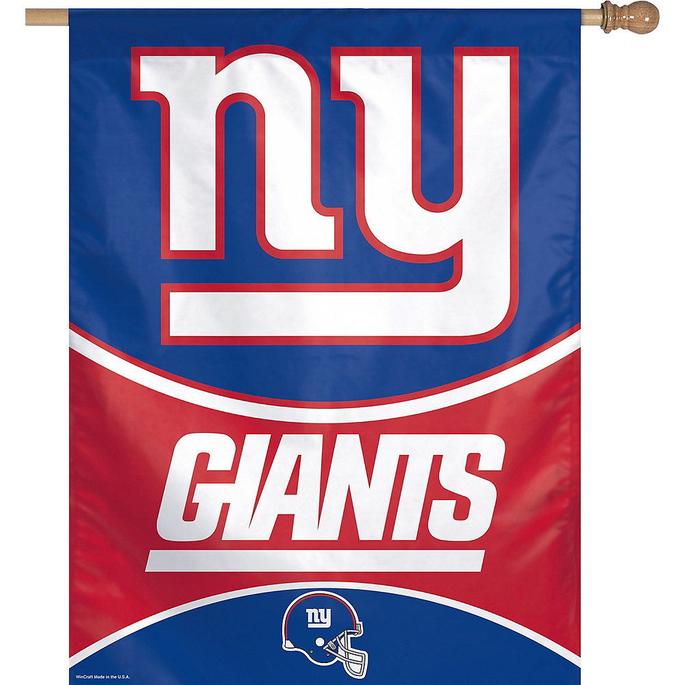 New York Giants Banner Flag Image #1