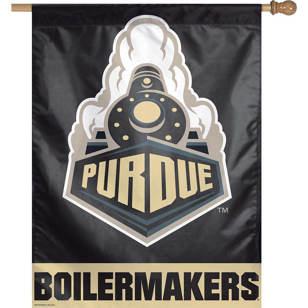 Purdue Boilermakers Banner Flag Image #1
