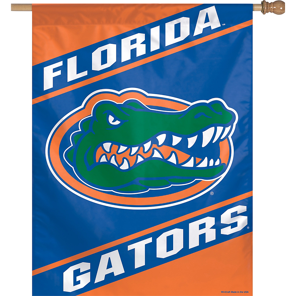 Florida Gators Banner Flag Image #1