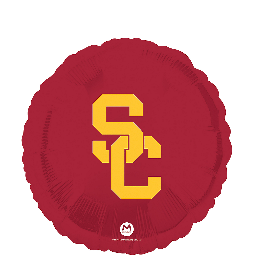 Nav Item for USC Trojans Balloon Image #1