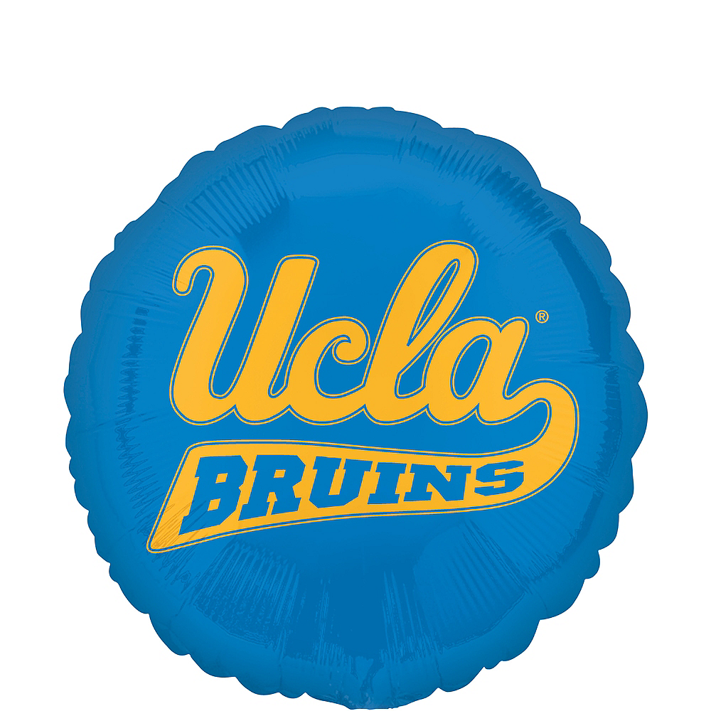 UCLA Bruins Balloon Image #1