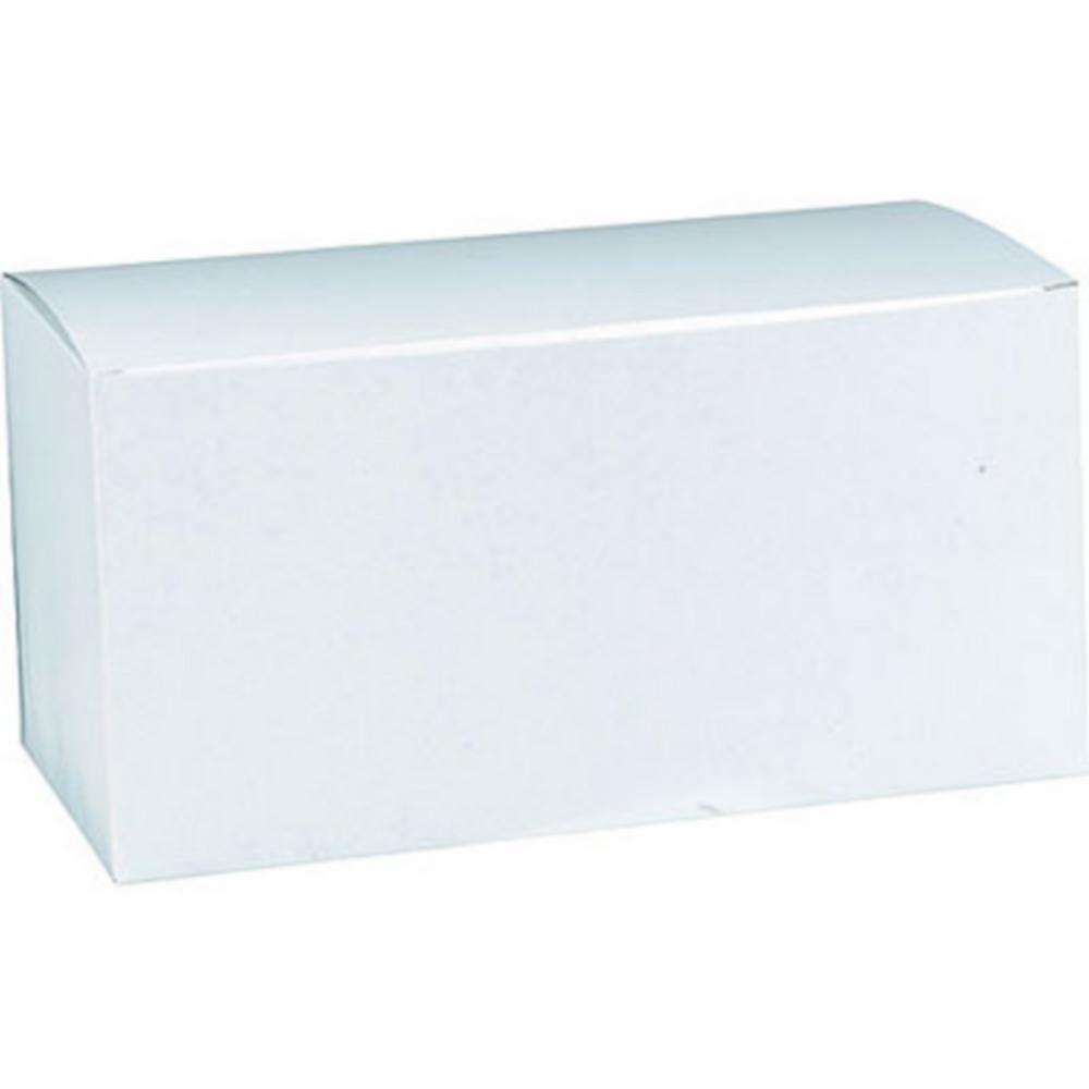 White Vase Gift Box Image #1