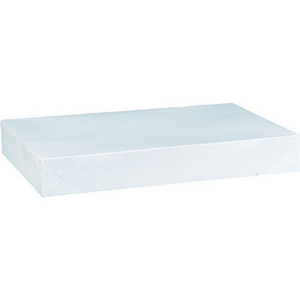 White Lingerie Gift Box Image #1