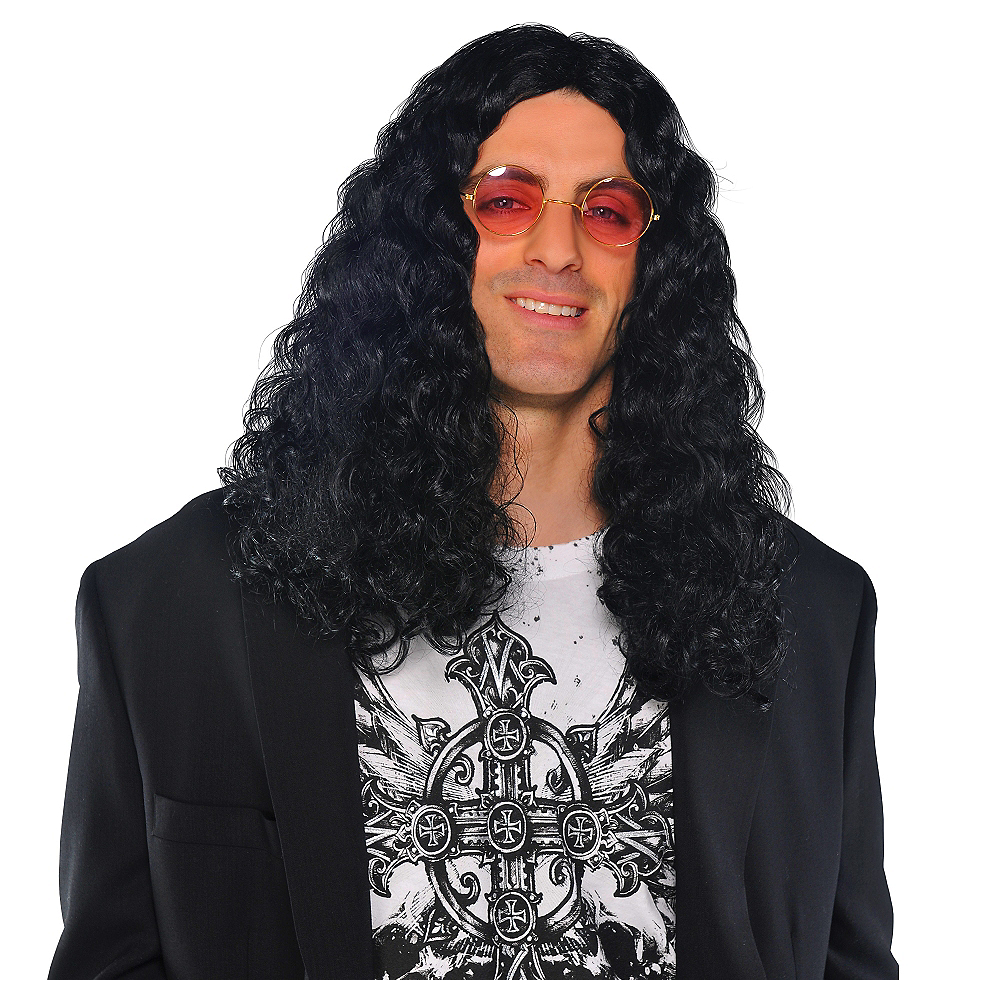 Disc Jockey Wig Image #1