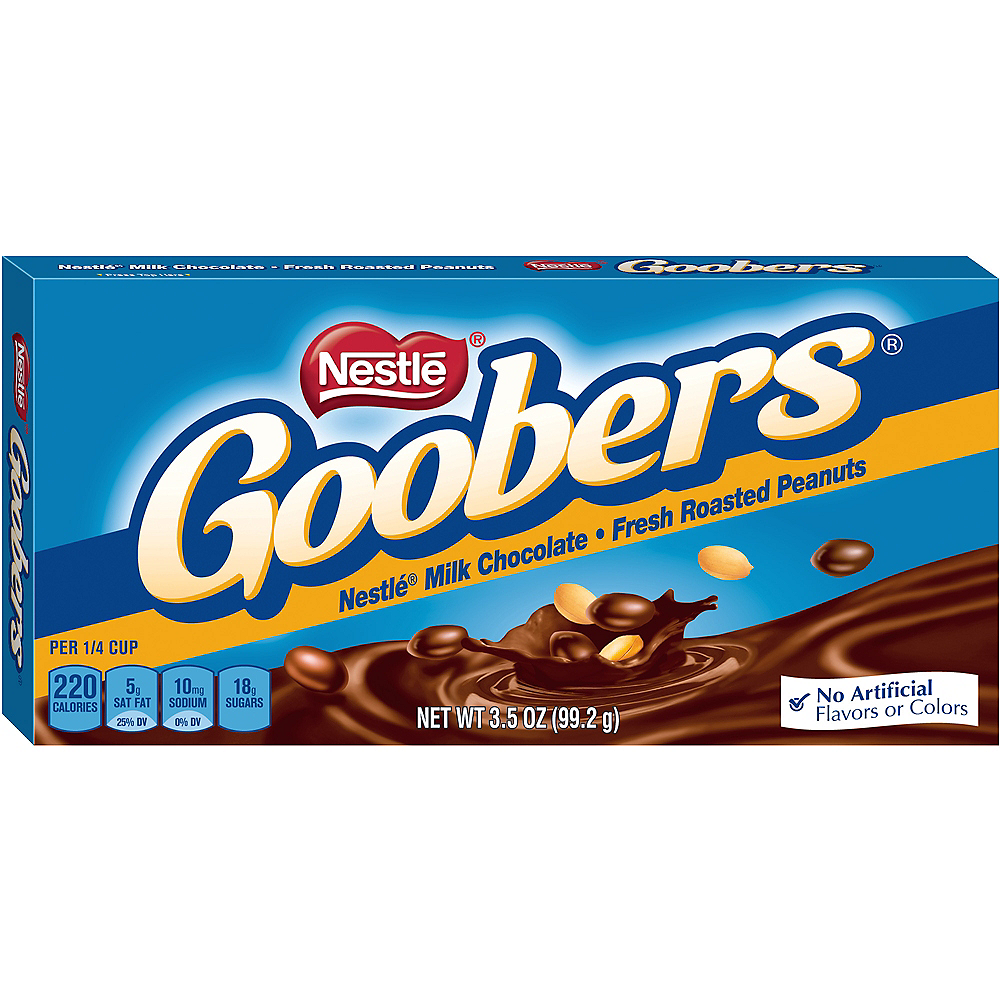Goobers Image #1