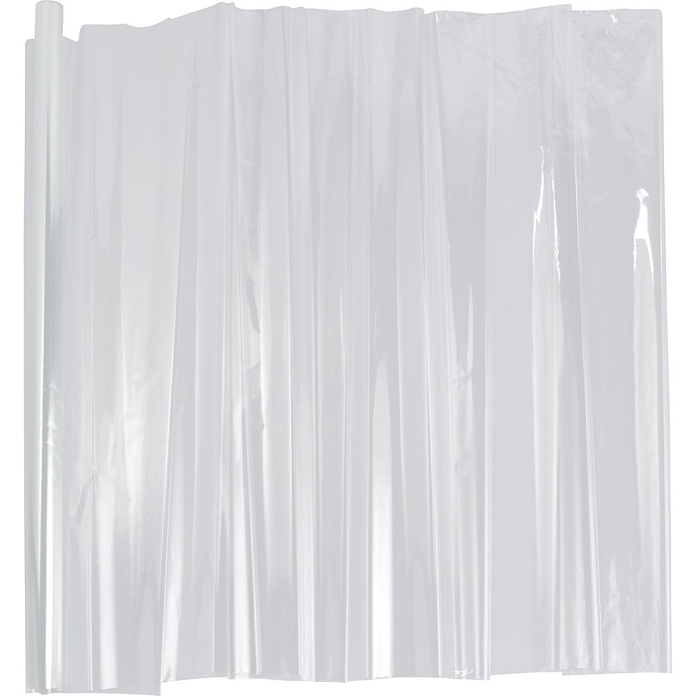 Jumbo Clear Cello Wrap Image #3