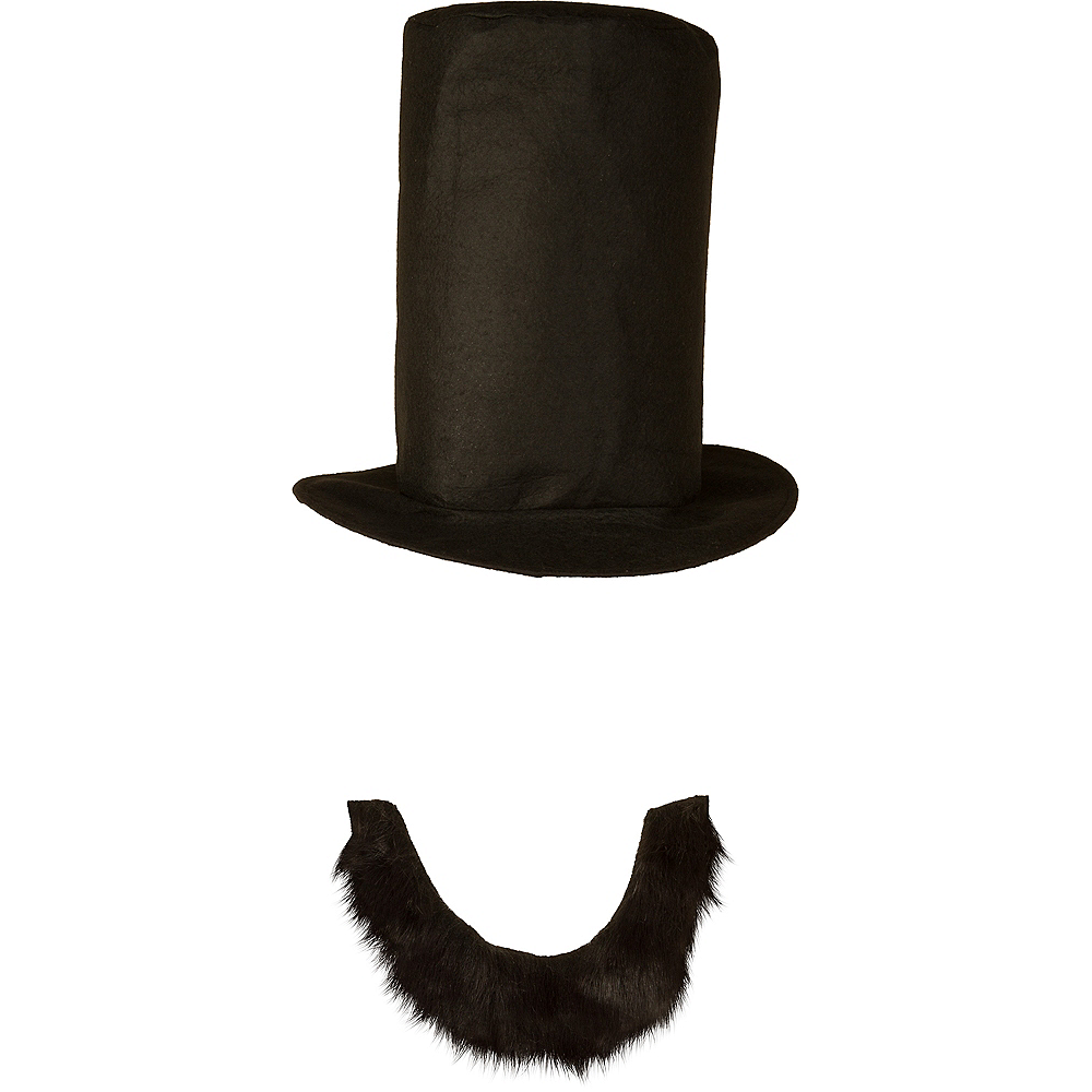 Abraham Lincoln Accessory Kit Image #2