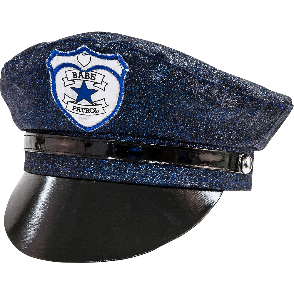 Nav Item for Sexy Police Hat Image #1