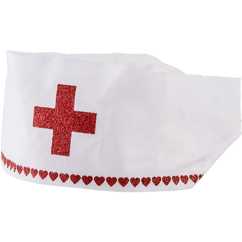Nav Item for Nurse Hat Image #1