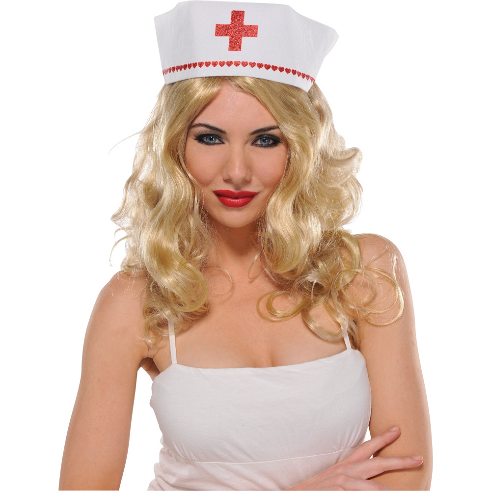Nav Item for Nurse Hat Image #2