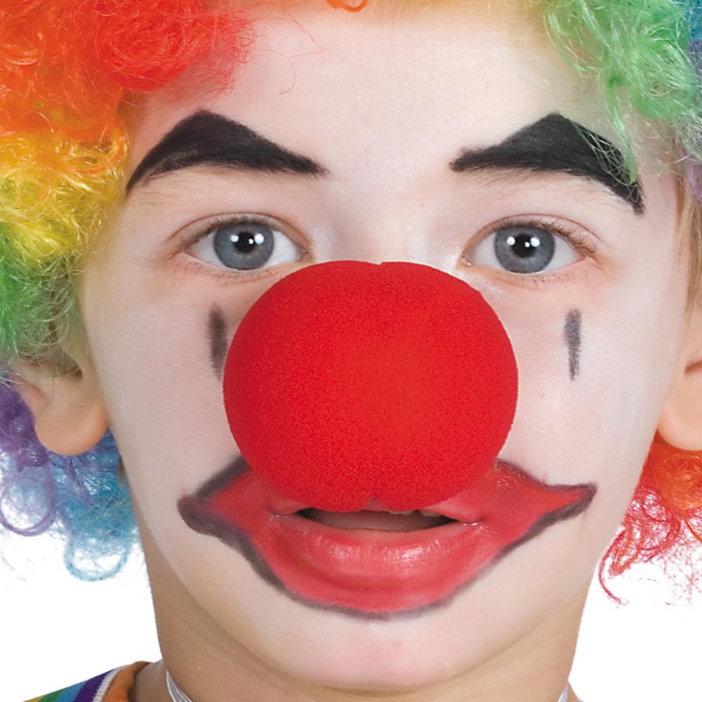 Foam Clown Nose Image #1