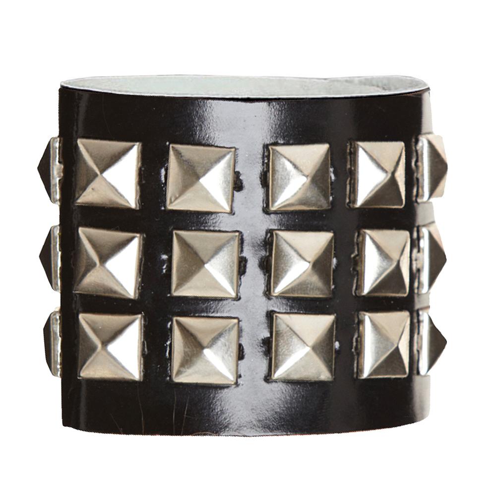 Studded Wristband Image #1