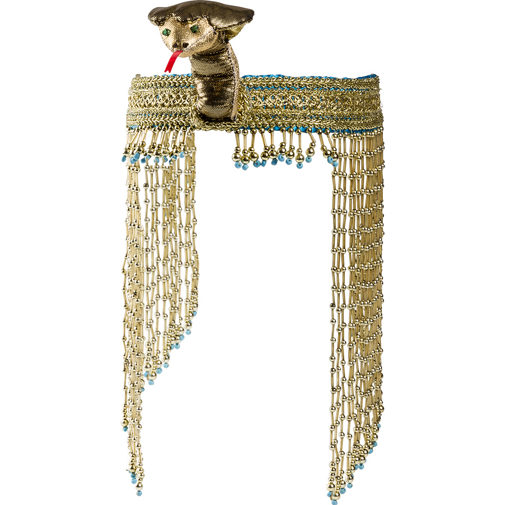 Cleopatra Headpiece Image #1