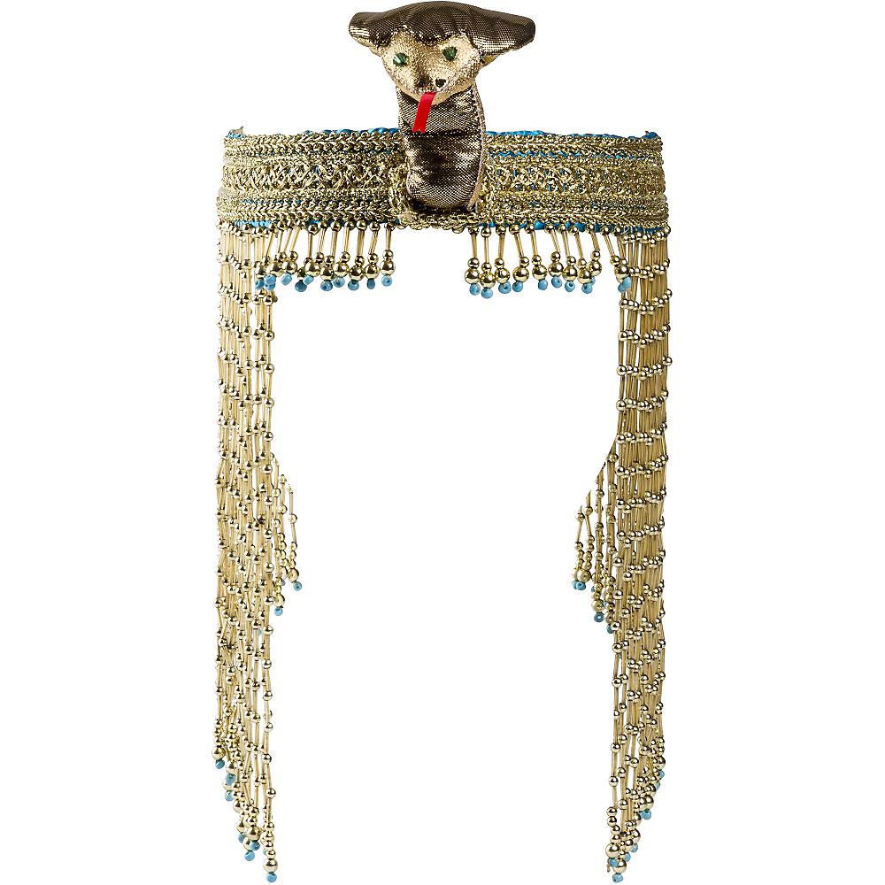 Cleopatra Headpiece Image #2