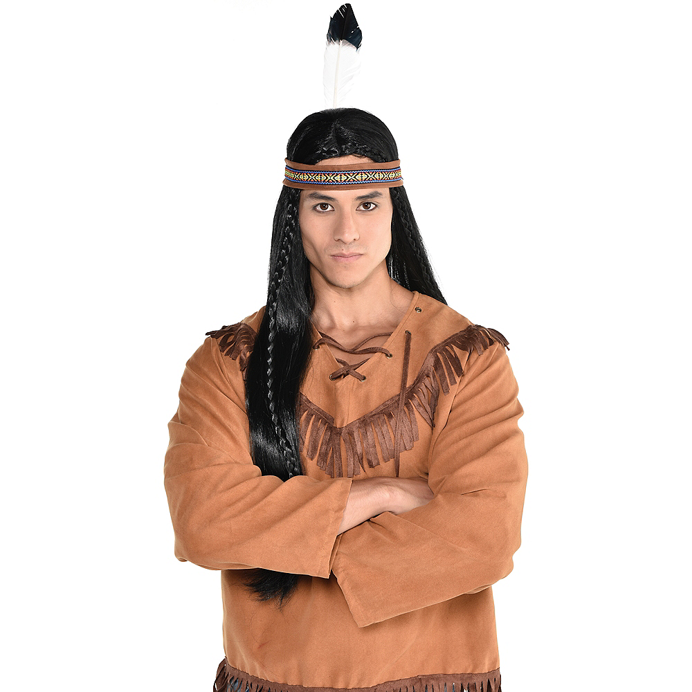 Native American Headband Image #1
