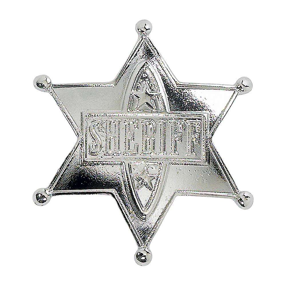 Sheriff Badge Image #1