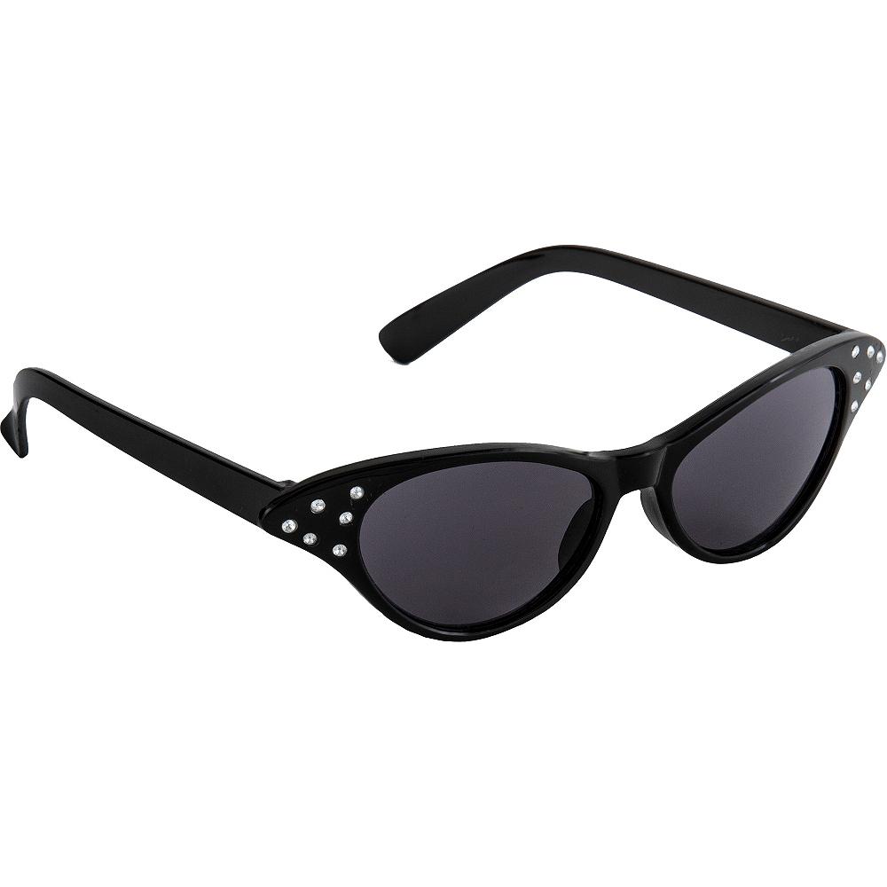 Cat Eye Sunglasses Image #2