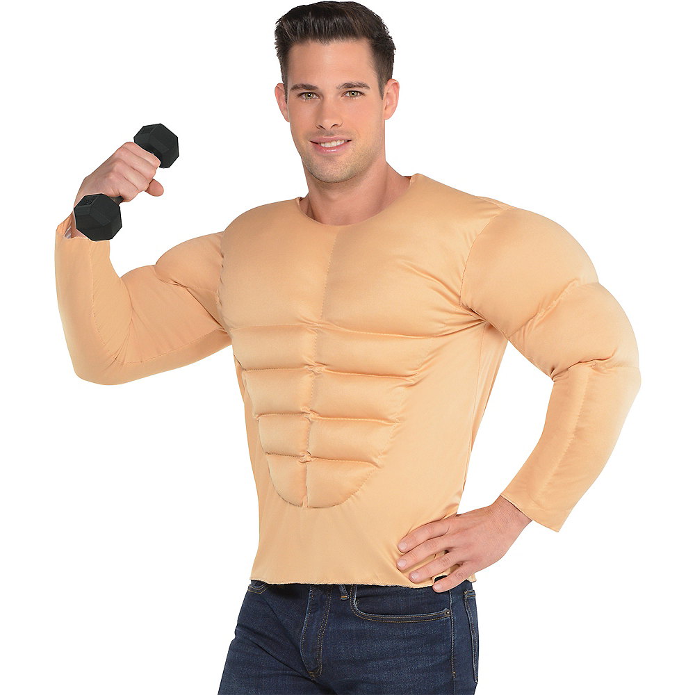 b93b1894 Muscle Shirt for Men | Party City