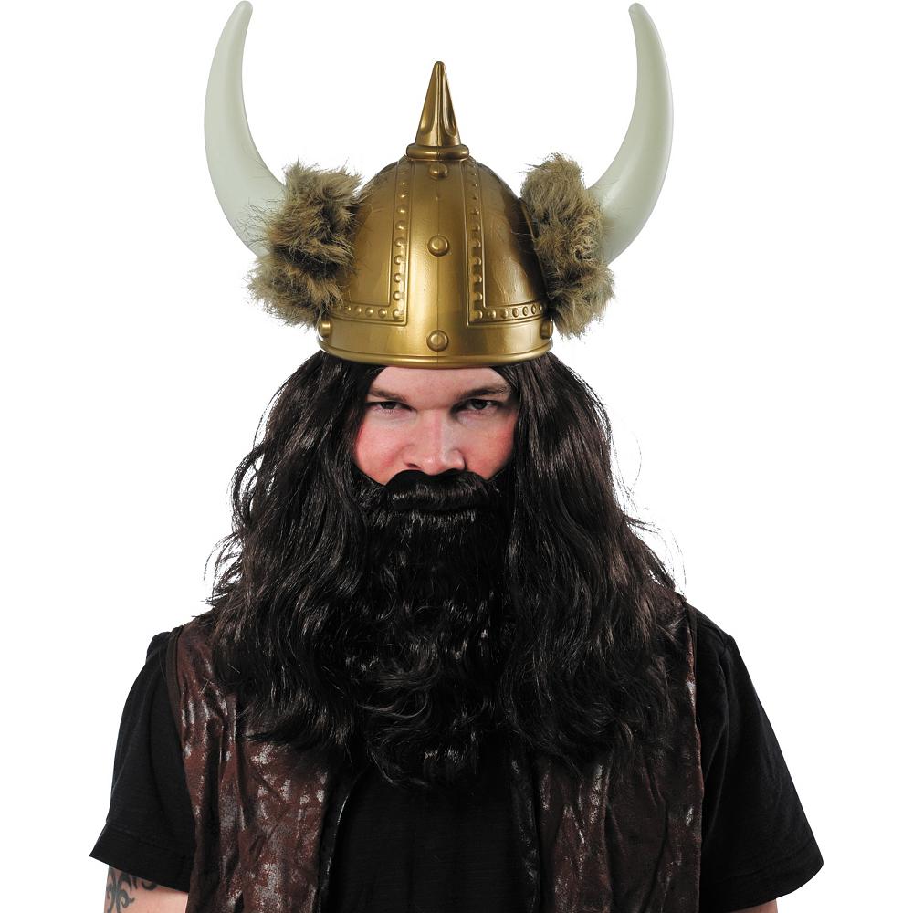 Viking Helmet Deluxe Image #2