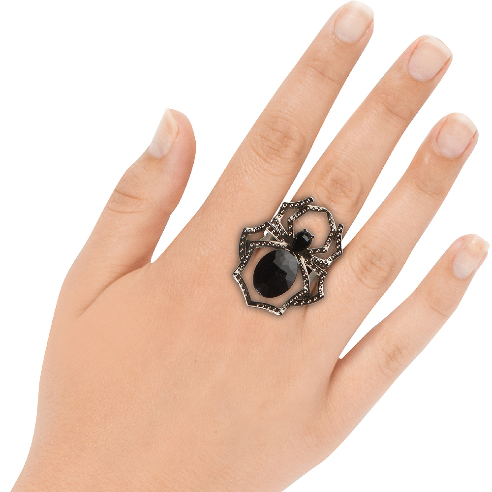 Spider Ring Image #2