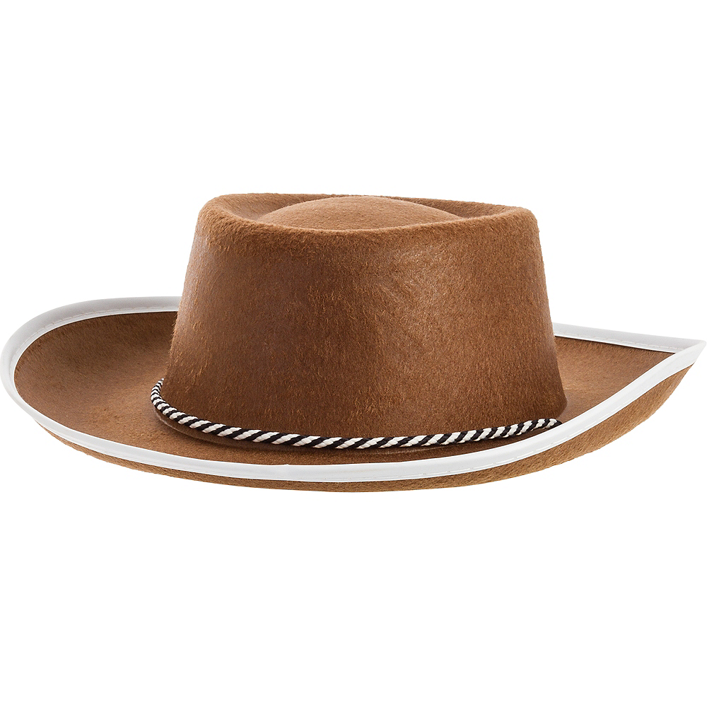 f4d75cccbfa Child Cowboy Hat 9 1 2in x 3 1 4in