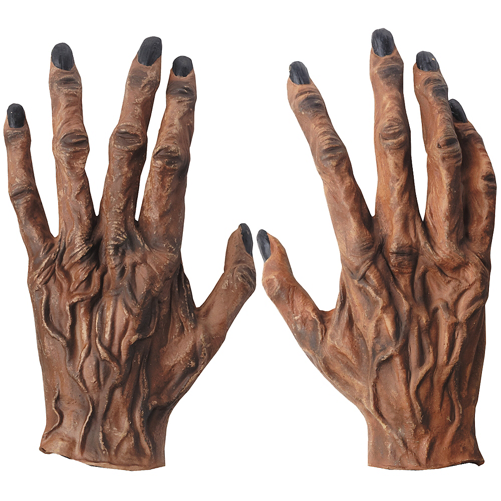 Nav Item for Werewolf Hands Image #1